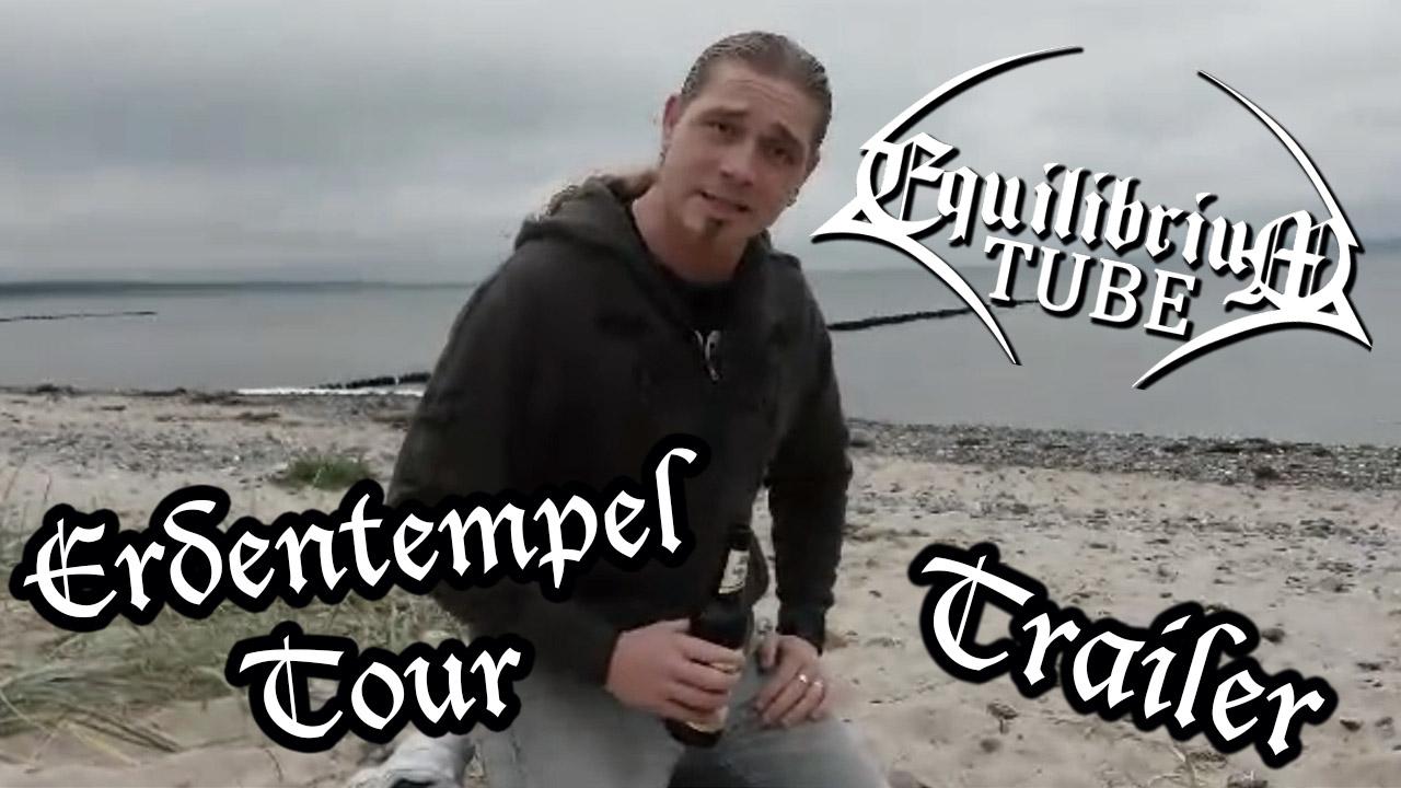 Tour Trailer