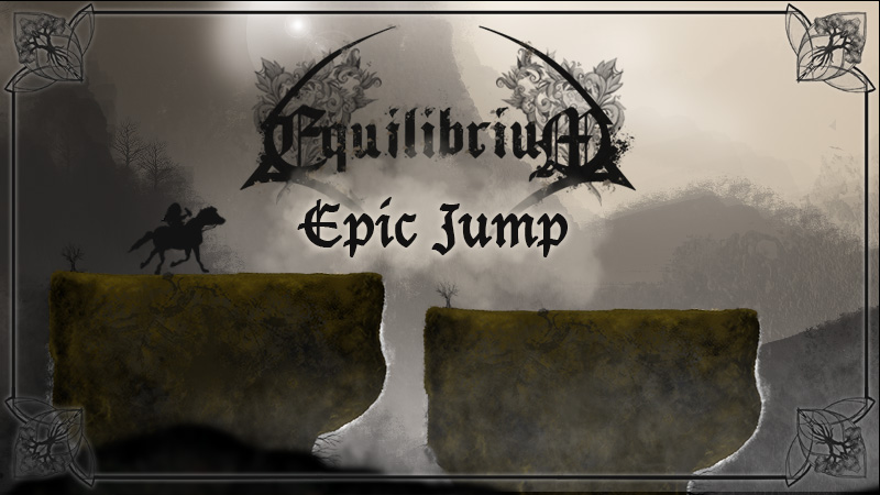 Epic Jump