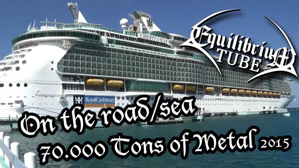 70000 Tons of Metal