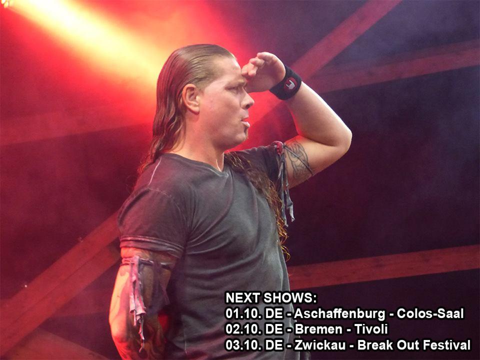 Next shows